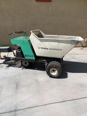 Cement Power Buggy for Sale in Phoenix, AZ