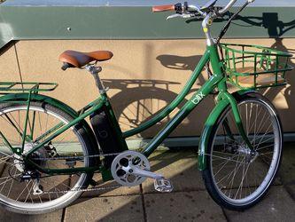 Electric Bike - Blix Aveny for Sale in Seattle,  WA