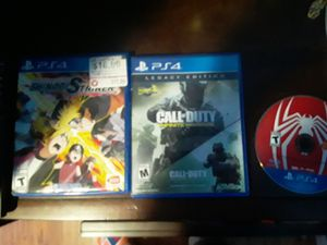 Give me $20 for those three games for Sale in Chicago, IL