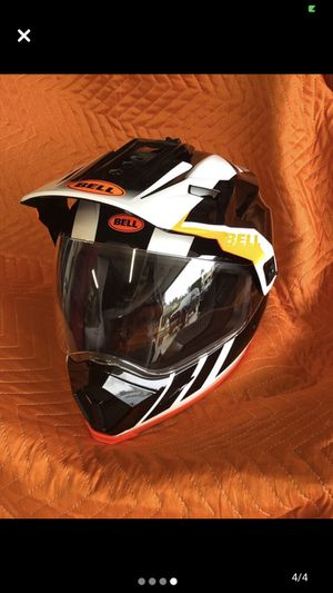 Bell MX9 LARGE men's helmet for Sale in Mission Viejo, CA