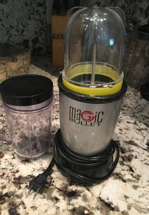 Magic bullet for Sale in Aventura, FL