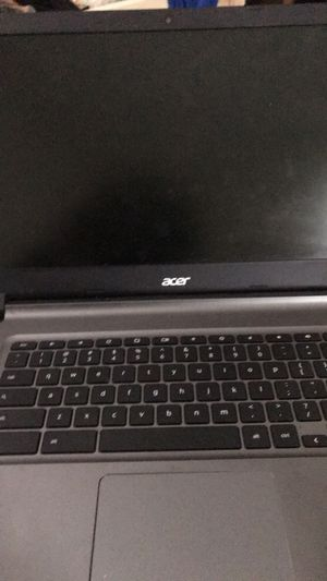 Acer chromebook for Sale in West Palm Beach, FL
