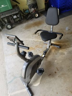 Life Max Stationary bicycle for Sale in Pearland, TX