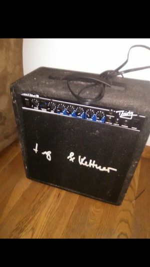 Hughes and kettner thirty edition guitar amp for Sale in Windsor Locks, CT