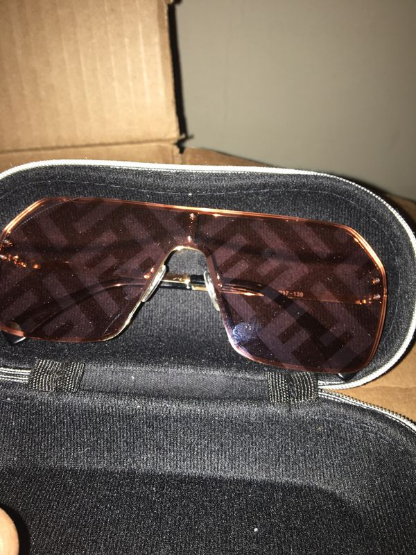 Fendi female shades