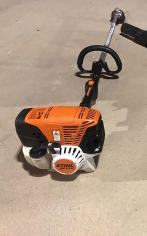 Stihl fs-111 weedeater for Sale in Houston, TX