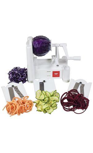 Cortador de verduras con 3 cuchillas incluidas. for Sale in Richmond, VA