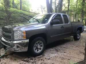 2013 Chevy Silverado 1500 LT for Sale in Stafford, VA
