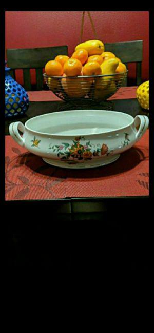 Union t czecho Slovakia bowl for Sale in Pinellas Park, FL