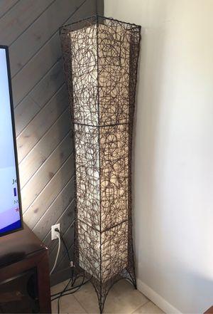 Floor lamp! for Sale in Miami, FL