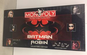 Batman Two Face Collectible new in box for Sale in Newton, MA