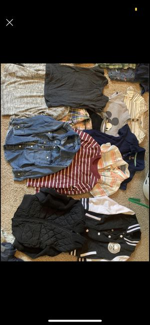 2T-4T boy clothes (mostly 3T) for Sale in Hillsboro, OR