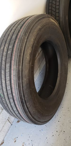Trailer tires for Sale in Columbia, TN