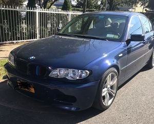 BMW 3 Series 2004 for Sale in The Bronx, NY