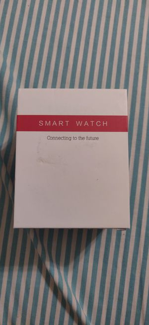 Sport Smart Watch Model EX16S for Sale in Sanford, FL
