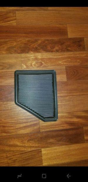 K&N air filter for Sale in Chula Vista, CA