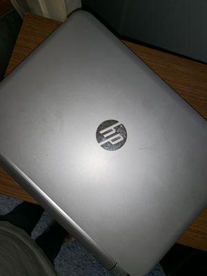 HP laptop for Sale in Narrows, VA