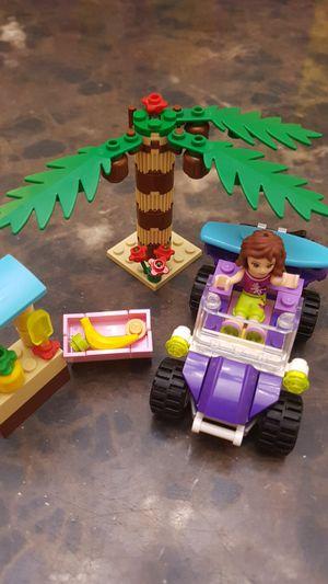 Lego Friends 41010 Olivia's Beach Buggy for Sale in Pembroke Pines, FL