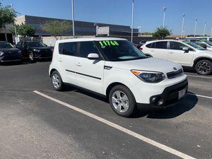 2017 Kia Soul Crossover for Sale in Chandler, AZ