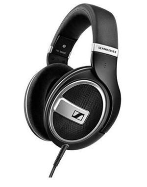 Sennheiser HD 599 SE Around Ear Open Back Headphone for Sale in Arlington, VA