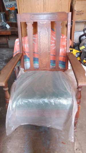 Chittenden & eastman rocking chair for Sale in Salina, KS