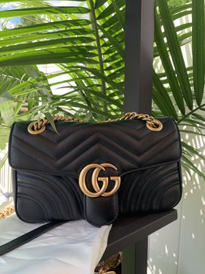 Gucci marmont small bag matelasse for Sale in Allentown, PA