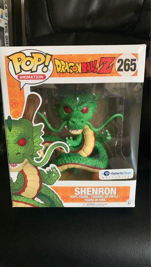 "POP! Dragonball Z #265 Shenron 6"" for Sale in Temecula, CA"