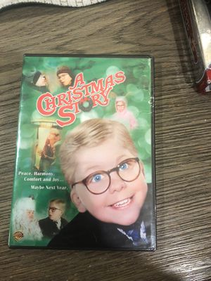 A Christmas story dvd brand new for Sale in Los Angeles, CA