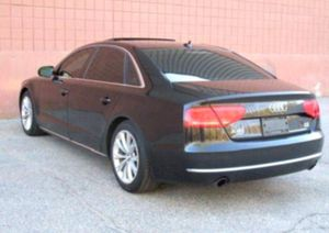 air conditioning 2011 Audi A8L Quattro for Sale in Dover, OH