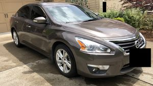 2013 Nissan Altima 2.5 SL for Sale in Clackamas, OR