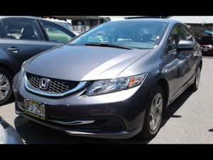 2015 Honda Civic LX for Sale in Honolulu, HI