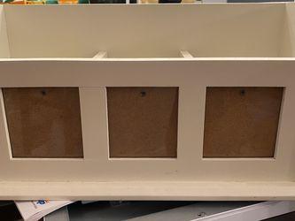 Large Desk Organizer for Sale in Edgewood,  WA