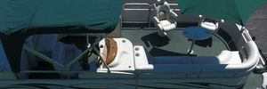 2006 Manitou Legacy Pontoon Boat__very clean for Sale in Boise, ID