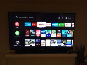 Sony 65 tv for Sale in Dublin, CA