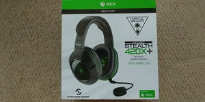Turtle Beach Gaming Headset for Sale in Culver City, CA