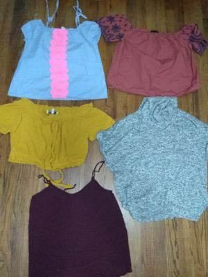"""Bundle clothes women """" ropa de mujer"""" for Sale in Mesquite, TX"""