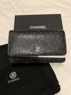 Chanel Camelia WOC bag for Sale in Ontario, CA