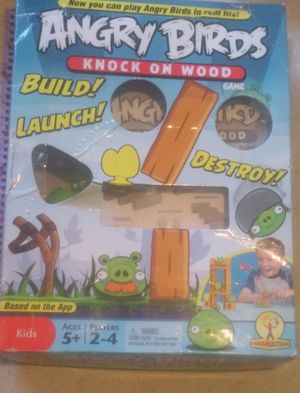 Various Kid Board Games for Sale in Salt Lake City, UT