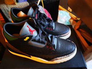 Jordan retro 3 brand new size 11 for Sale in Los Angeles, CA