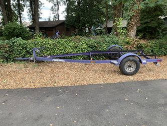 Reinell 1995 boat trailer for Sale in Portland,  OR