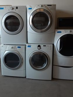 Whirlpool Duet Front Loader Dryer for Sale in Modesto,  CA