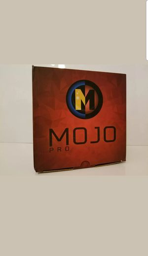"MEMPHIS AUDIO MOJO PRO MJP62 6.5"" COMPONENT SPEAKER 250 WATTS FREE SHIPPING for Sale in San Diego, CA"
