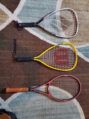 Tennis racket for Sale in Los Alamitos, CA