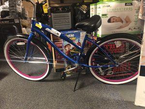 Redline Bike Redondo women's Cruiser blue for Sale in Forest Park, GA