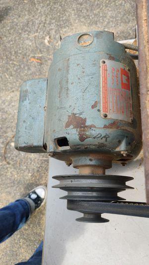 Magna motor ball bearing for Sale in Auburn, WA