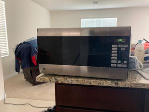 GE Microwave for Sale in Palmetto, FL