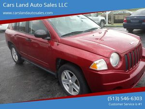 2008 Jeep Compass for Sale in Hamilton, OH