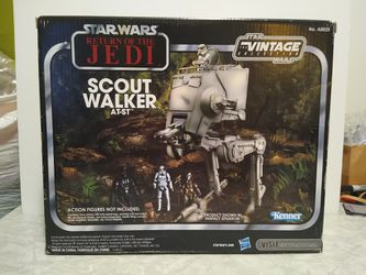 Star Wars The Vintage Collection Scout Walker ATST for Sale in Monterey Park,  CA
