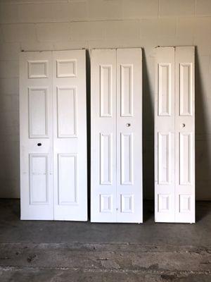 Closet door for Sale in Kissimmee, FL