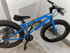Charger cooker fat tire 24 inch (kids large) for Sale in Gahanna, OH